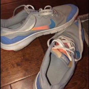 Nike shoes. Size 4Y